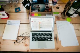 Как да поставите ФЪН ШУЙ във вашия работен офис