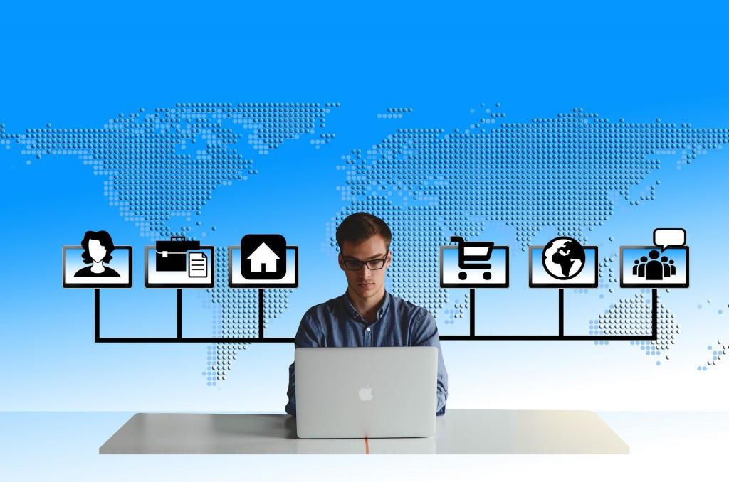 Мониторинг и поддръжка на мрежата за наблюдение съобразно бизнеса