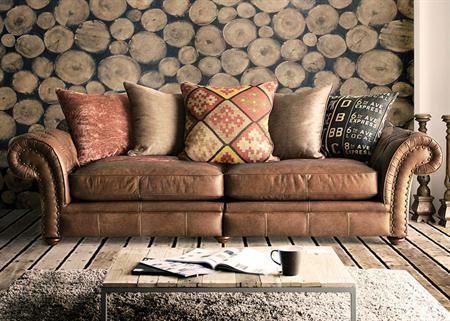 Няколко съвета за правилната грижа по кожени мебели